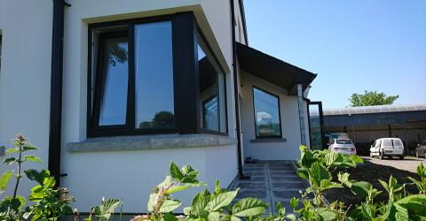 FmK Ecohome in Ballynure, Northern Ireland